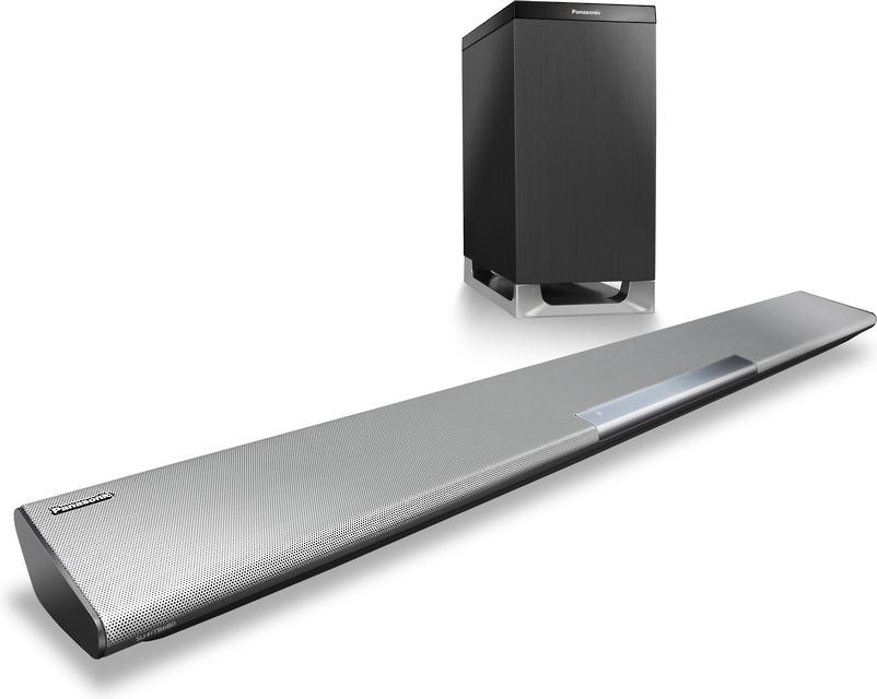 panasonic sc htb680egs barre de son. Black Bedroom Furniture Sets. Home Design Ideas