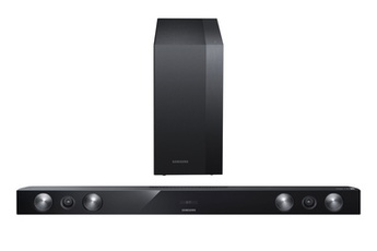 samsung barre de son hwh551 catgorie accessoire home cinema. Black Bedroom Furniture Sets. Home Design Ideas