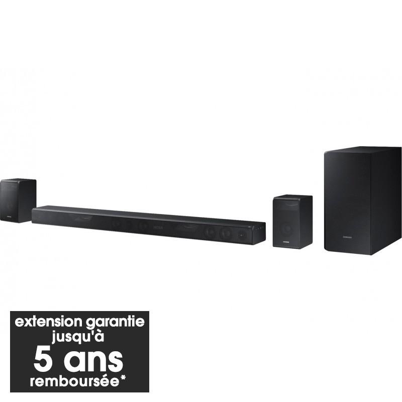 samsung barre de son hwk950. Black Bedroom Furniture Sets. Home Design Ideas