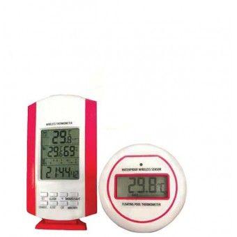 Mareva algicide fongicide revaguard cat gorie for Thermometre digital pour piscine
