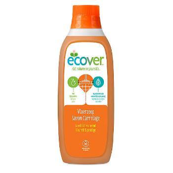 Ecover c liquide vaisselle bio citronaloevra 500 ml for Huile de lin pour carrelage