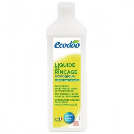 Liquide cecodoo de rin age for Produit rincage lave vaisselle