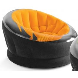 Intex fauteuil gonflable empire chair - Produit pour jacuzzi gonflable ...