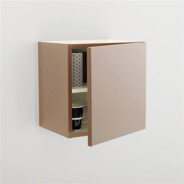 Cubes de rangement mural maison design for Cube rangement mural ikea