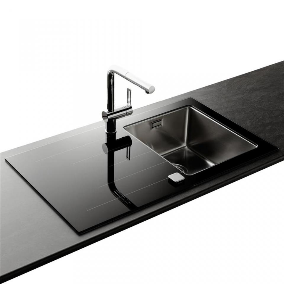 catgorie evier page 2 du guide et comparateur d 39 achat. Black Bedroom Furniture Sets. Home Design Ideas