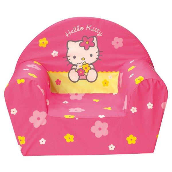 fun fauteuil club en mousse les minions. Black Bedroom Furniture Sets. Home Design Ideas