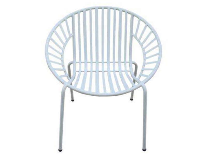 Cat gorie fauteuil de jardin du guide et comparateur d 39 achat for Mobilier jardin conforama