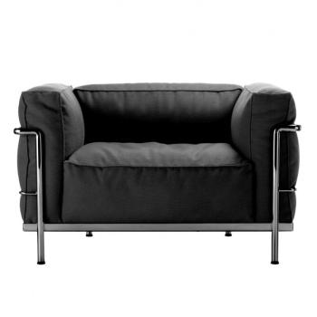 Catgorie fauteuil de jardin page 1 du guide et comparateur d 39 achat - Fauteuil le corbusier prix ...