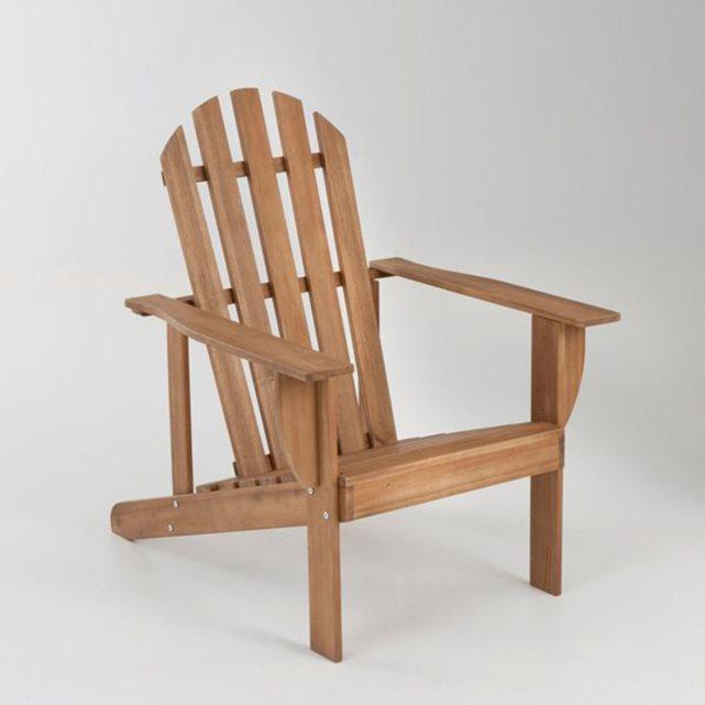 De guide d 39 achat - Fauteuil de jardin en bois style americain ...