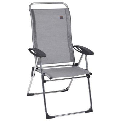 Lafuma c chaise pliante mini ring avec batyline fun 2012 catgorie fauteuil de jardin - Fauteuil de jardin pliant multiposition ...