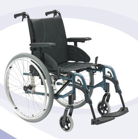 Catgorie fauteuils roulants du guide et comparateur d 39 achat - Largeur des portes pour fauteuil roulant ...