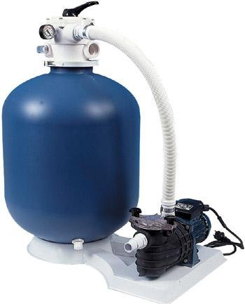 Octopus guide d 39 achat for Platine filtration piscine