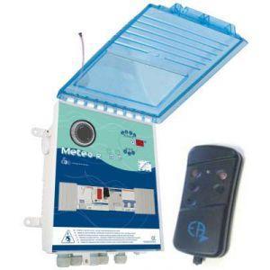Commande de portail guide d 39 achat - Coffret filtration piscine ...