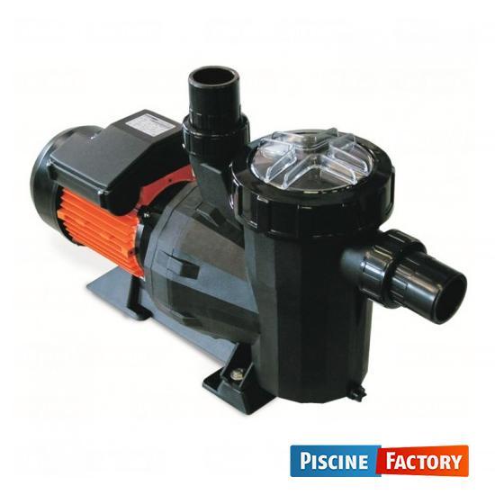 Pompe Piscine Victoria Dual Speed 1 Cv