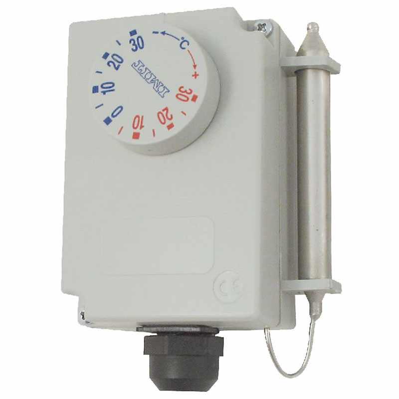 Catgorie filtration de piscine page 3 du guide et for Thermostat exterieur hors gel