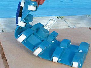 Mareva ct te balai piscine bendervac caoutchouc souple for Prise balai piscine