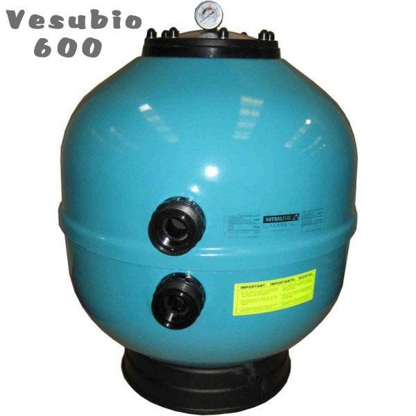 Vanne guide d 39 achat for Filtre piscine pool