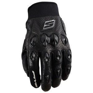 five gants stunt leather air. Black Bedroom Furniture Sets. Home Design Ideas