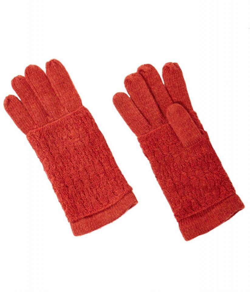 UGG gants en nylon