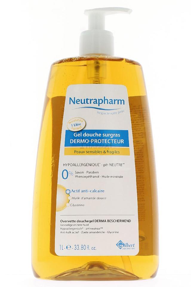 Catgorie gels douche page 2 du guide et comparateur d 39 achat - Neutrapharm gel douche surgras ...