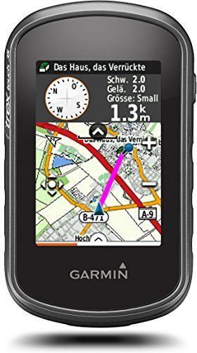 garmin c etrex touch 35. Black Bedroom Furniture Sets. Home Design Ideas