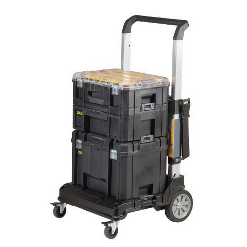 Trolley outil