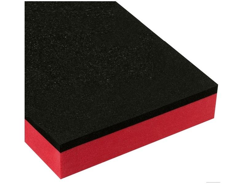 facom cplateau mousse a decouper pour 3 modules pm mo. Black Bedroom Furniture Sets. Home Design Ideas