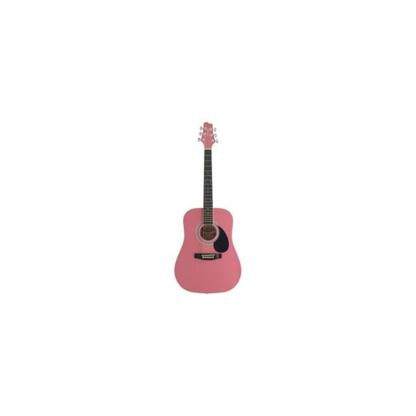 gypsy rose grc1k v pack guitare classique violet. Black Bedroom Furniture Sets. Home Design Ideas