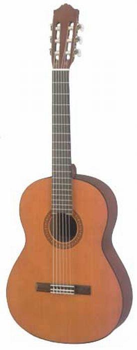 yamaha akustinen kitara tussua