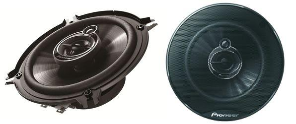 haut parleurs 13 cm pioneer ts g1333i. Black Bedroom Furniture Sets. Home Design Ideas