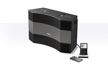 bose wave music system. Black Bedroom Furniture Sets. Home Design Ideas