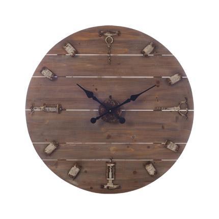 Mecanisme d 39 horloge guide d 39 achat - Horloge avec mecanisme apparent ...