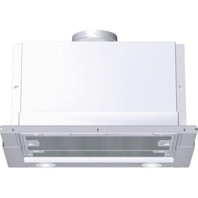 Bosch dhi 645 f catgorie hotte groupe filtrant for Hotte de cuisine bosch