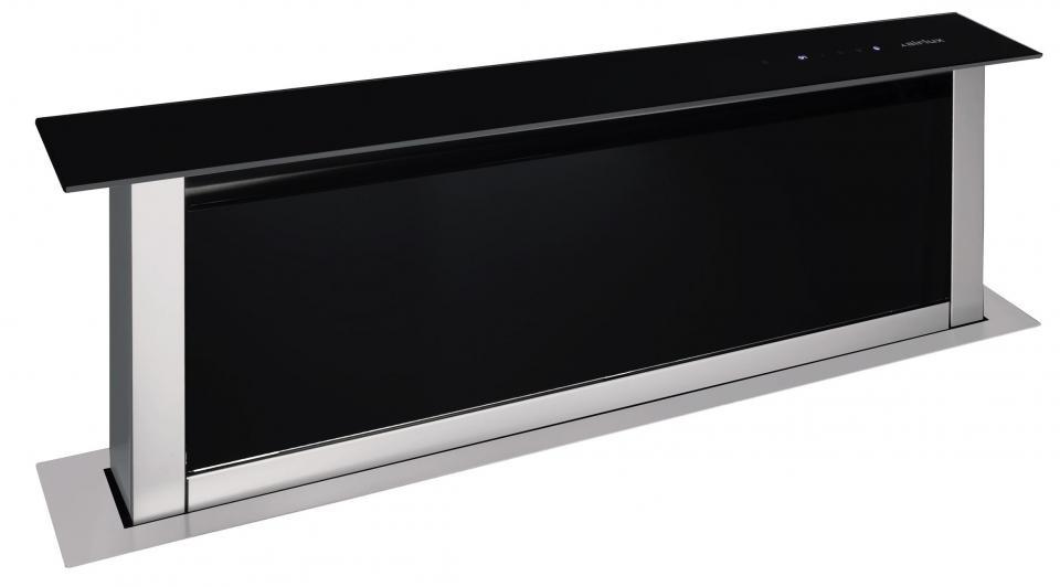 airlux ahv98bk cat gorie hotte groupe filtrant. Black Bedroom Furniture Sets. Home Design Ideas