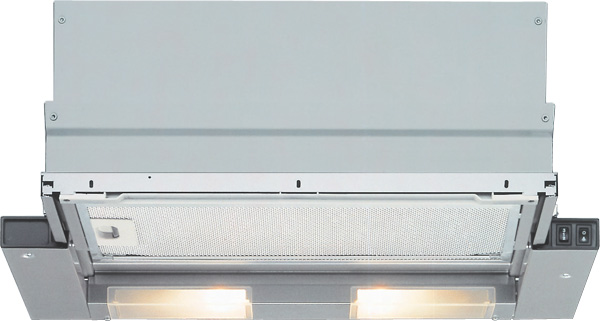 Bosch dhi635 for Hotte de cuisine bosch