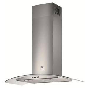 Electrolux efc90460ox for Hotte de cuisine electrolux