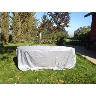Cat gorie housse pour mobilier de jardin du guide et comparateur d 39 achat for Housse table de jardin ovale