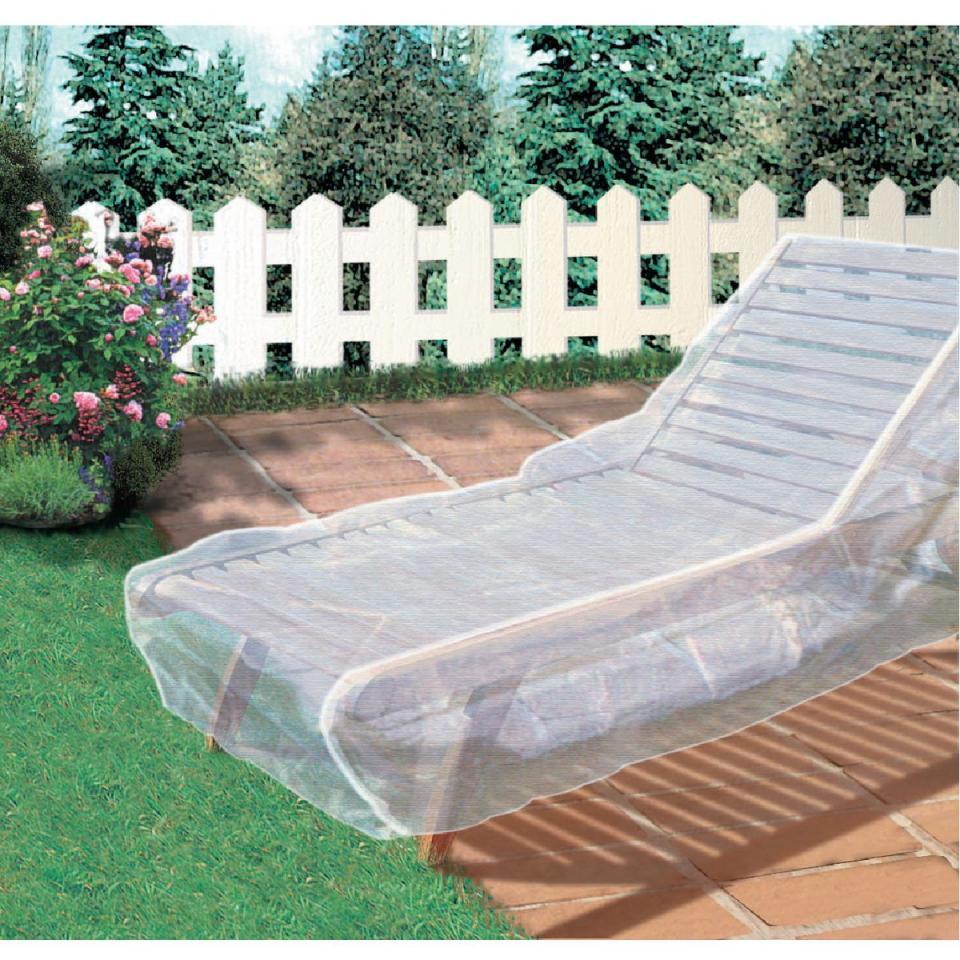 Cat gorie housse pour mobilier de jardin du guide et for Chaise longue jardin verte