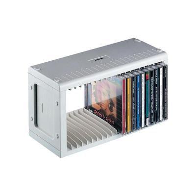 hama rangement 20 cd dvd