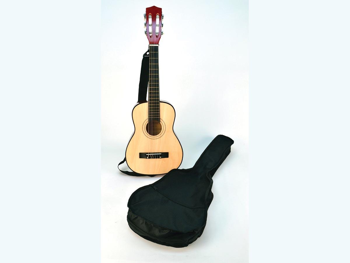 bontempi ge5831 guitare rock lectronique catgorie instruments de musique enfants. Black Bedroom Furniture Sets. Home Design Ideas