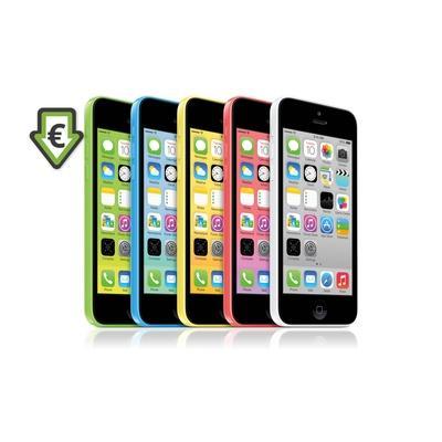 apple iphone reconditionn iphone 5c. Black Bedroom Furniture Sets. Home Design Ideas