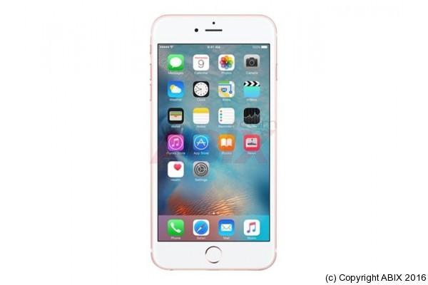 apple iphone 6s 16go or rose. Black Bedroom Furniture Sets. Home Design Ideas