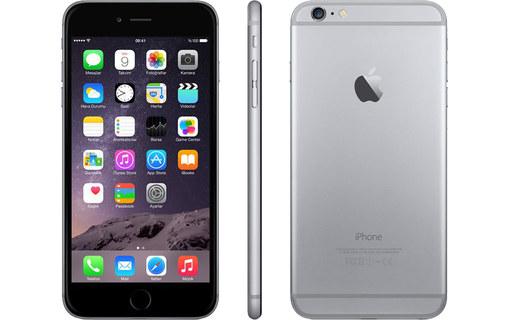 apple c iphone 5s gris sidral 16go reconditionn ne catgorie mobile seul. Black Bedroom Furniture Sets. Home Design Ideas