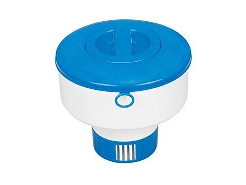 Intex cspa pure spa bulles et jets 4 places catgorie for Chlore pour piscine gonflable