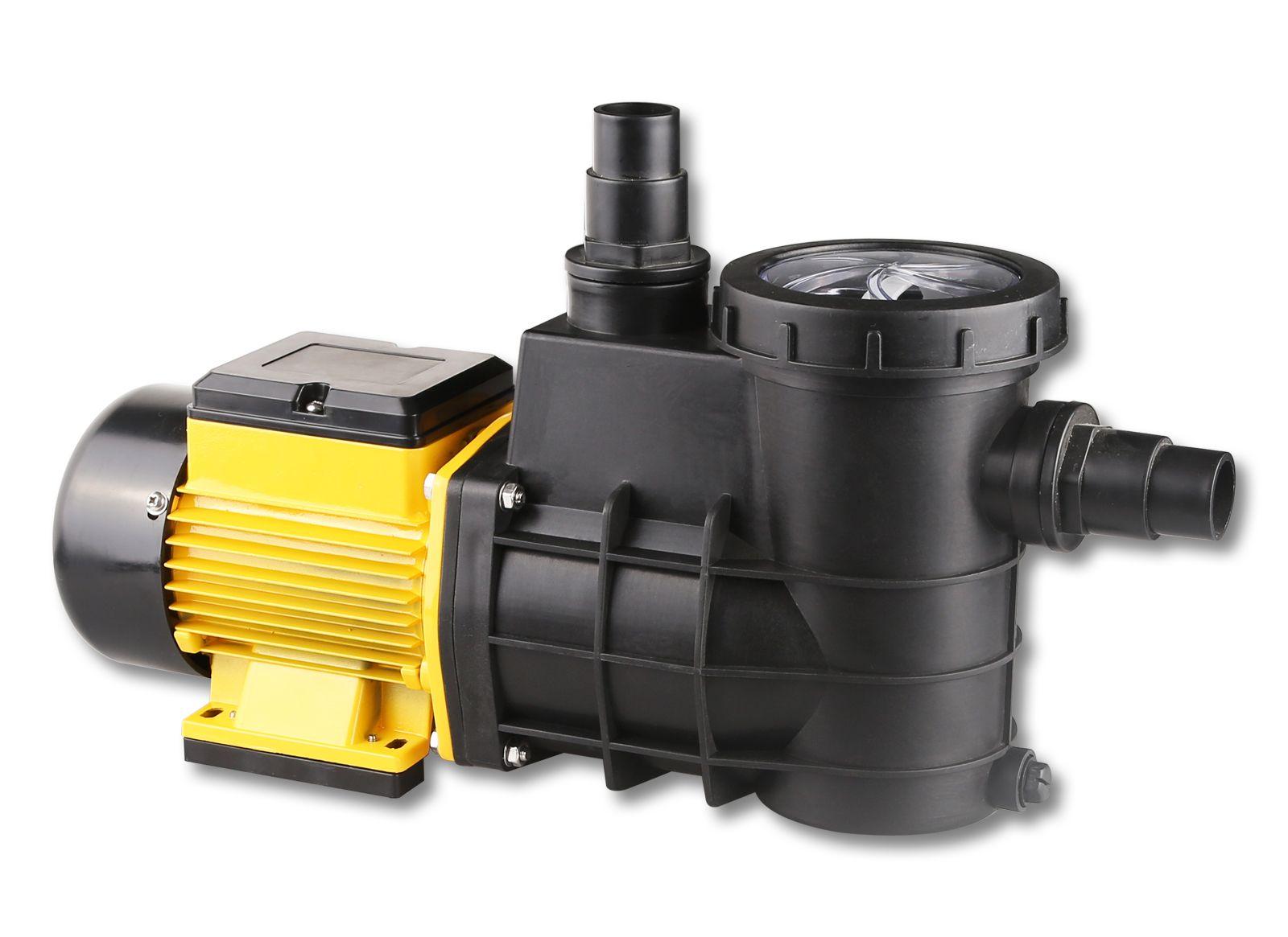 Sunsun pompe de piscine filtre 8000l h 380w pompe de ci for Pompe de piscine