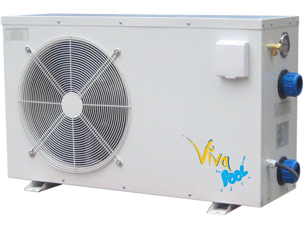 viva pompe chaleur puissance 5 kw volume deau 45