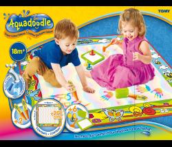 comparateur bebes et enfants jeux creatifs produit tomy aquadoodle arc en ciel