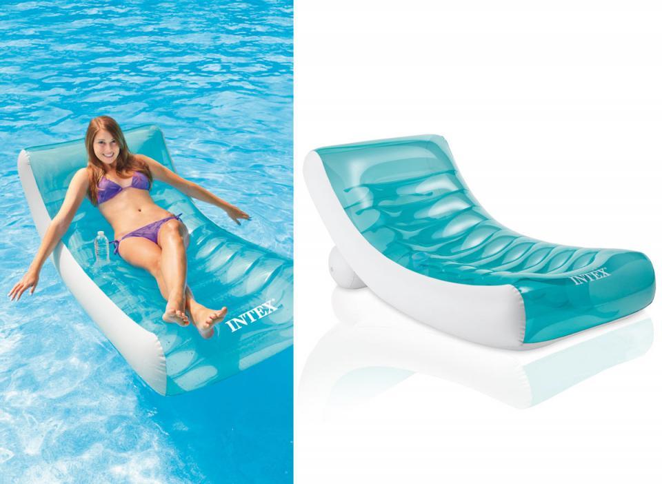 Cat gorie jeux de piscine du guide et comparateur d 39 achat for Housse piscine intex