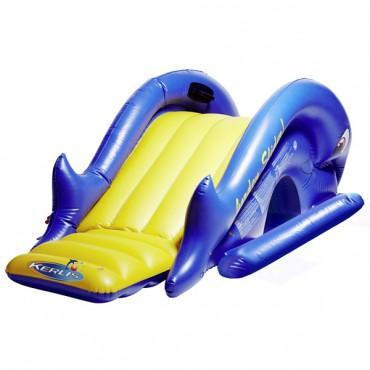Catgorie jeux de piscine du guide et comparateur d 39 achat for Achat toboggan gonflable piscine