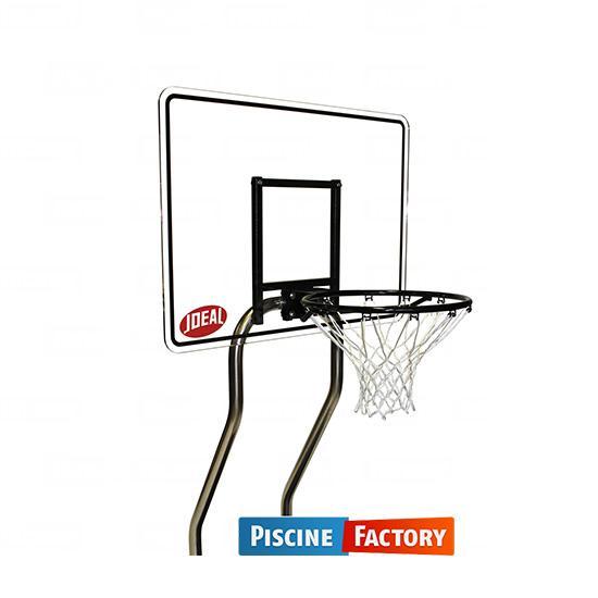 Catgorie jeux de piscine du guide et comparateur d 39 achat - Panier de basket amovible ...